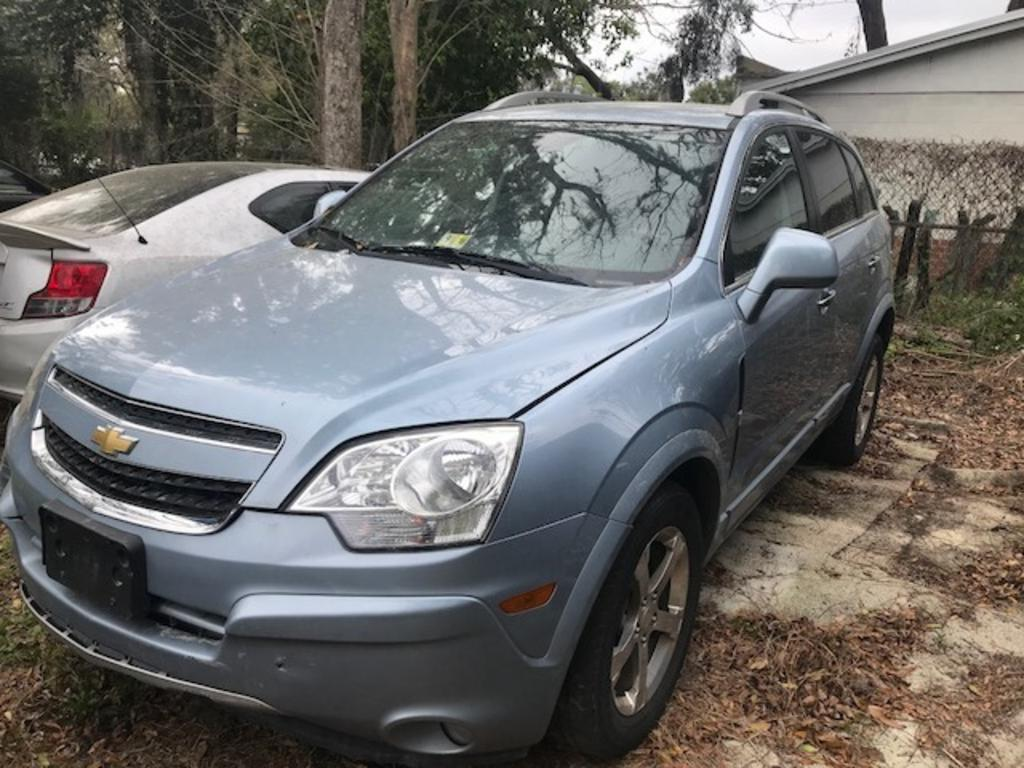 malaysia sale chevrolet captiva in used a buy for mymotor
